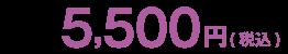 3,800円(税抜)