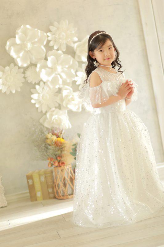 7才ドレス2
